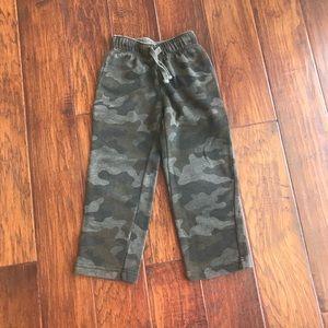 Cat & Jack Boys Sweatpants